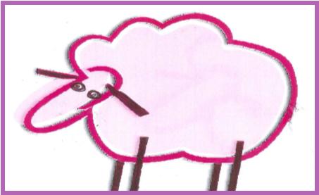 Pink Sheep Café